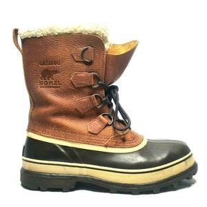 Sorel Caribou Waterproof Winter Snow Boots